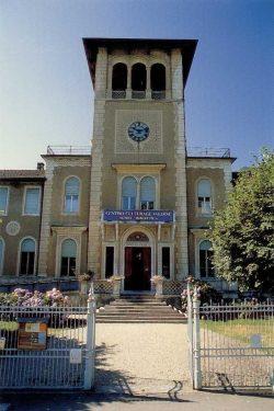 Centre culturel de Torre Pellice (Italie)