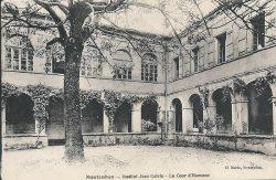 Institut Jean Calvin à Montauban (Tarn-et-Garonne)