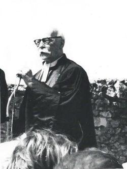 Marc Boegner (1881-1970)