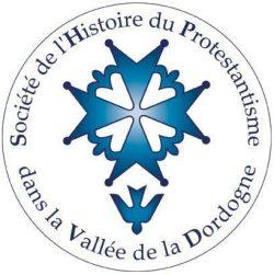 Logo de la Société de l'histoire du protestantisme dans la vallée de la Dordogne