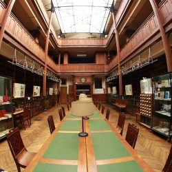 Bibliothek der Gesellschaft für die Geschichte des französischen Protestantismus  (SHPF)