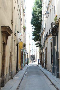 Autour de Saint-Germain des Prés