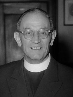Martin Niemöller (1892-1984)