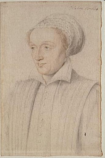 François d'Andelot (1521-1569) - Musée protestant