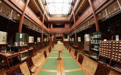 Bibliothèque de la Société de l'Histoire du Protestantisme Français