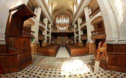 Eglise luthérienne des Billettes