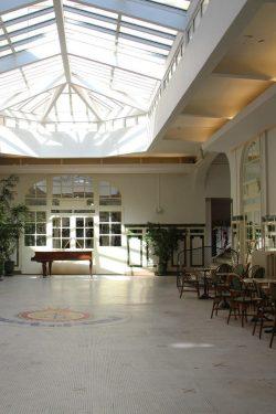 Palais de la femme