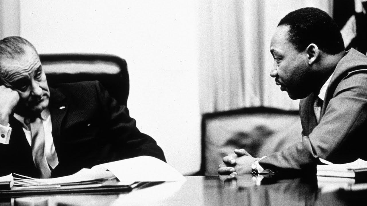 50 ans après l'assassinat de Martin Luther King. Entretien avec Jean Marie Muller