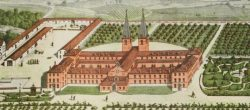Abbaye des Dombes