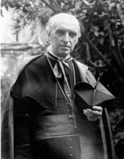 Cardinal Mercier (1851-1926)