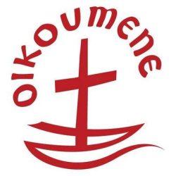Logo du Conseil œcuménique des Églises