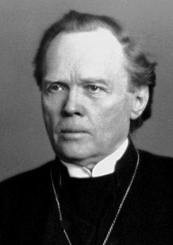 Nathan Söderblom (1866-1931)