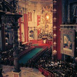 Concile Vatican II (1962-1965)