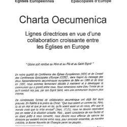 Charta Oecumenica