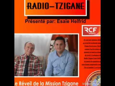 Émission Radio Tzigane