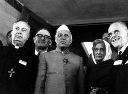 New Delhi 1961
