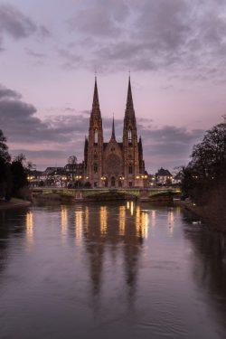 L'église Saint-Paul