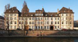 Le Stift de Strasbourg