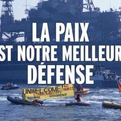 <i>Pour un monde plus sûr sans arme nucléaire (1991)</i>