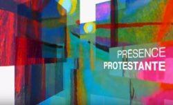 Générique de l'émission Présence protestante