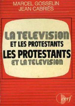 Couverture du livre de Marcel Gosselin et Jean Cabriès