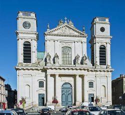 Cathédrale Notre-Dame de l'Assomption - Montauban