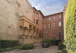 Hôtel Mila de Cabarieu - Montauban