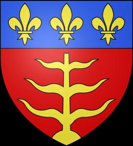 Blason de la ville de Montauban