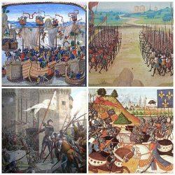 Guerre de 100 ans (